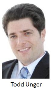 Tax Attorney NJ Todd Unger