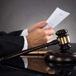 NJ Tax attorney levy vs. lien