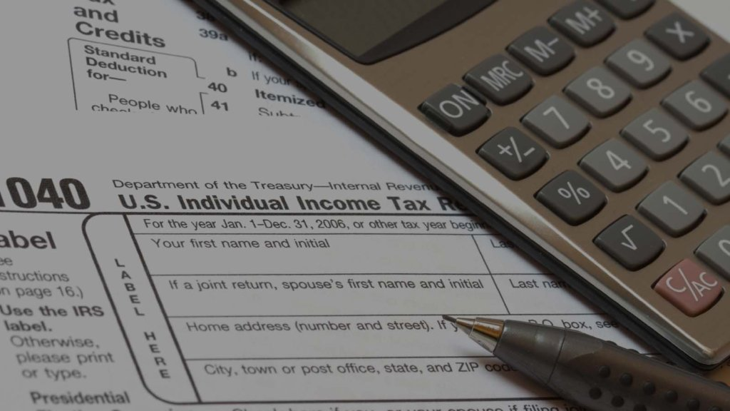 What Should I Do If I Have Years of Unfiled Tax Returns