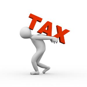 NJ Back Taxes Resolution